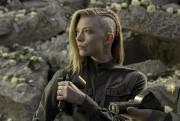 Cressida (Natalie Dormer)... (Photo: fournie par Lionsgate/Séville) - image 9.0