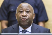 Laurent Gbagbo... (PHOTO MICHAEL KOOREN, ARCHIVES AFP/ANP) - image 8.0