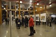 Une exposition au Salon du livre du Saguenay-Lac-Saint-Jean.... (Photo: tirée de Facebook) - image 2.0