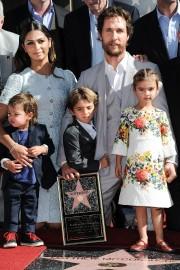 Avec la famille.... (Photo: AP) - image 2.0