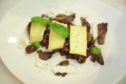 Faux-filet avec olives noires, câpreset... (Le Soleil, Andréanne Lemire) - image 2.0