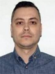 Le cyber-criminel roumain Nicolae Popescu... (Photo FBI, AFP) - image 1.0