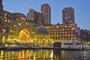 Boston Harbor Hotel... (PHOTO FOURNIE PAR BOSTON HARBOR HOTEL) - image 1.0