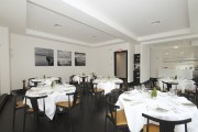 Le restaurant Ostra... (PHOTO FOURNIE PAR LE RESTAURANT OSTRA) - image 2.0