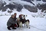 La beauté du paysage hivernal et la splendeur... (Photo fournie par la famille Missey) - image 2.1