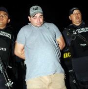 La police avait annoncé mardi après-midi l'arrestation du... (PHOTO AFP) - image 2.0
