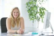 Marie-Anne Lambert, conseillère en développement des ventes internationales... (PHOTO FOURNIE PAR LE CARREFOUR QUÉBEC INTERNATIONAL) - image 2.0