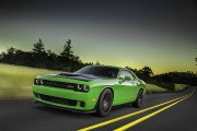 La Dodge Challenger Hellcat ... (Photo fournie par Dodge) - image 3.0