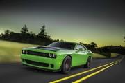 La Dodge Challenger Hellcat... (Photo fournie par Dodge) - image 3.0