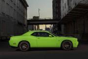 Dodge Challenger Hellcat... (Photo fournie par Dodge) - image 3.1
