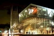 Le futur pavillon Pierre-Lassonde du Musée national des... - image 2.0
