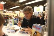 Alain M. Bergeron... (Photo: Martin Chamberland, La Presse) - image 4.0