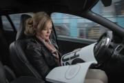 Le jour où un véhicule circulera sans conducteur... (Photo fournie par Volvo) - image 1.1