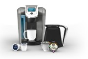 Keurig 2.0 K500... (PHOTO FOURNIE PAR KEURIG) - image 7.0