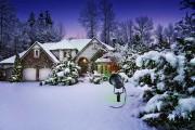 Le projecteur Elf permet de tapisser votre maison,... (Fournie par Elf light) - image 1.0