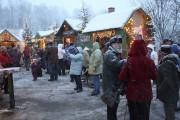 Pour une 14e année, le marché du Noël... (Fournie par le Noël d'antan de Cap-Santé) - image 1.0