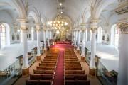 Église Saint-Ludger de Rivière-du-Loup... (Atelier 5 -Carl Charron, architecte) - image 1.0