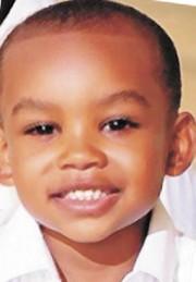 La victime, Nicholas Thorne-Belance, 5 ans.... (PHOTO TIRÉE DE FACEBOOK) - image 1.0