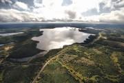 Située à 200 kilomètres au nord de la... (PHOTO FOURNIE PAR ARIANNE PHOSPHATE) - image 3.0