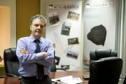Jean Rainville, président et chef de la direction... (PHOTO FRANÇOIS ROY, LA PRESSE) - image 4.0
