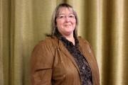 La conseillère municipale du secteur de Parent, Sylvie... (Photo: Audrey Tremblay, Le Nouvelliste) - image 1.0