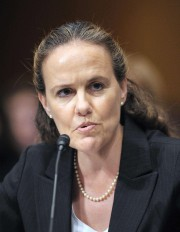 Michele Flournoy... (PHOTO ARCHIVES AFP) - image 1.0