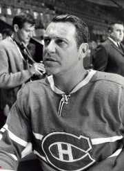 Gilles Tremblay avec le Canadien en 1969.... (Photo Michel Gravel, archives La Presse) - image 3.0