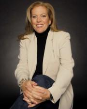 Louise Benoît, présidente et fondatrice du Salon maternité... (Photo fournie par Louise Benoît) - image 5.0