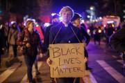 Plus de 180 personnes ont été arrêtées à Los Angeles dans la nuit... (Photo: AFP) - image 2.0