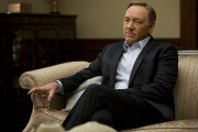 Kevin Spacey dans la série House of Cards.... (Photo fournie par Netflix) - image 10.0