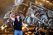 Le chanteur Brian Johnson lors du passage d'AC/DC... (Photothèque Le Soleil) - image 4.0