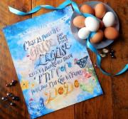 Paroles de La poulette grise, une affiche pour... (Photo Jill Lecours Grimard) - image 1.1