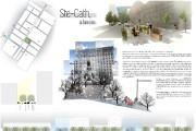 Je suis un architecte raté, comme... (ILLUSTRATION FOURNIE PAR LES PARTICIPANTS) - image 2.0