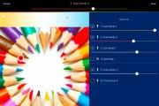 L'application Hue pour tablette et téléphone iOS ou... (Capture d'écran) - image 1.0