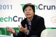 Le cofondateur deXiaomi Technology,Lei Jun, en conférence à... (photo keith bedford, archives bloomberg) - image 1.0