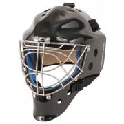 Le masque de gardien de ruelle Vaughn est... (photo fournie par Vaughn) - image 3.0