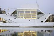 L'Opéra d'Oslo... (Photo: fournie par le Centre Phi) - image 2.0