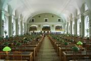 La Bibliothèque de Saint-Pétersbourg... (Photo: fournie par le Centre Phi) - image 4.0