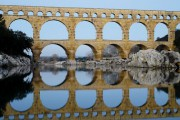 Pont du Gard (France)... (Photo tirée du site web de l'UNESCO) - image 3.0