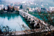 Pont Mehmed Pacha Sokolovicde Višegrad(Bosnie-Herzégovine)... (Photo tirée du site web de l'UNESCO) - image 3.1
