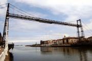 Pont Vizcaya(Espagne)... (Photo tirée du site web de l'UNESCO) - image 4.0