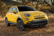 La Fiat 500X ... (Photo fournie par Fiat) - image 2.0