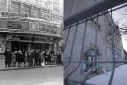 Le vieux... (Photo: André Pichette, La Presse et Organisation du cinéma NDG) - image 6.0