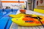 Kayak en piscine... (Collaboration spéciale Jean-Sébastien Massicotte) - image 1.0