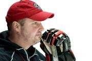 L'entraîneur-adjoint des Remparts, Martin Laperrière... (Photothèque Le Soleil) - image 2.0