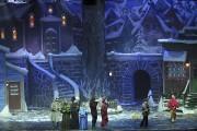 Le spectacle Décembre met en vedette 13 chanteurs,... (Rocket Lavoie, Le Quotidien) - image 3.0