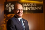 Luc Vallée, stratège en chef, Valeurs mobilières Banque... (PHOTO ANDRÉ PICHETTE, ARCHIVES LA PRESSE) - image 3.0