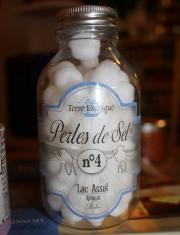 Perles de sel du lac Assal... (Collaboration spéciale, Jean Soulard) - image 1.0