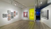 L'Espace Robert Poulin, où sont exposées les oeuvres... (PHOTO FOURNIE PAR L'ESPACE ROBERT POULIN) - image 3.0