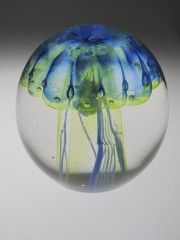 Leur méduse emblématique...... (Photo fournie par La Méduse) - image 1.1